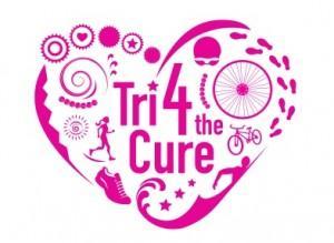Tri4Cure Logo
