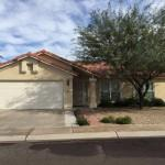 New Listing: Gorgeous Gilbert Home Located In The Lago Estancia Community